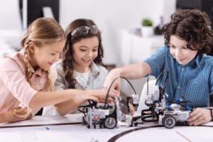 Robotica cu lego Cursuri de dans pentru copii