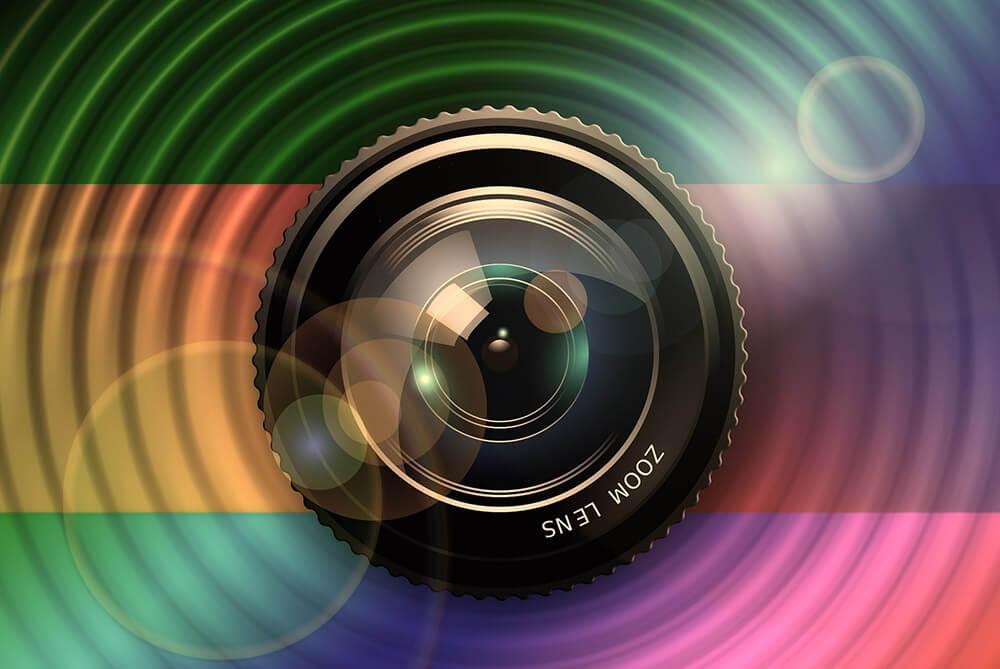 atelier de fotografie pentru copii in drumul taberei
