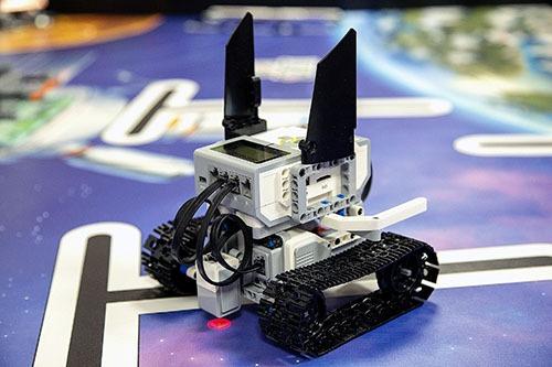 curs ieftin de robotica