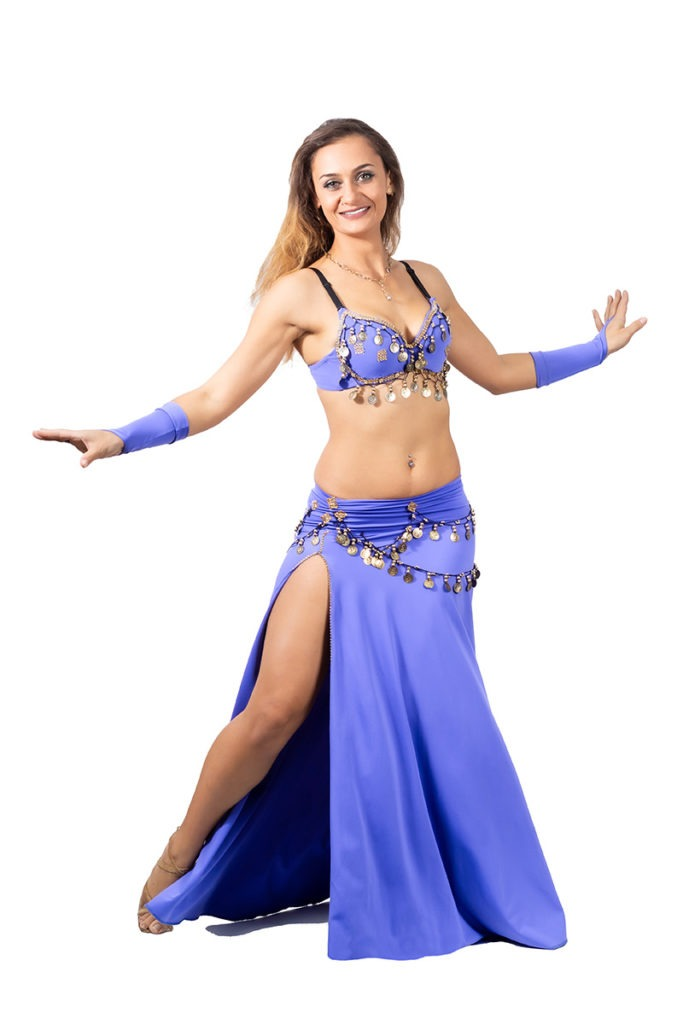 Workshop de Belly Dance
